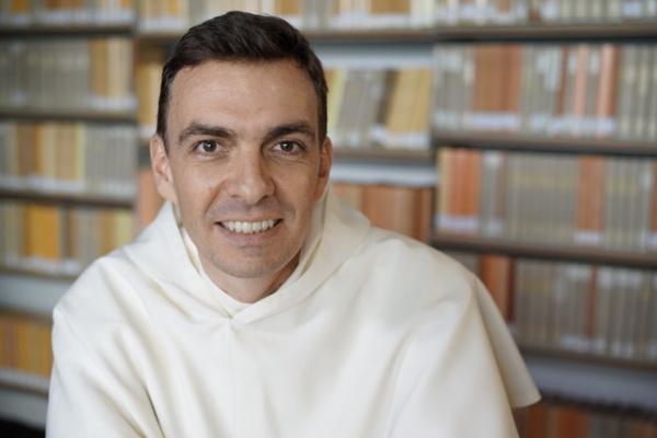 Frère Thomas de Gabory, OP
