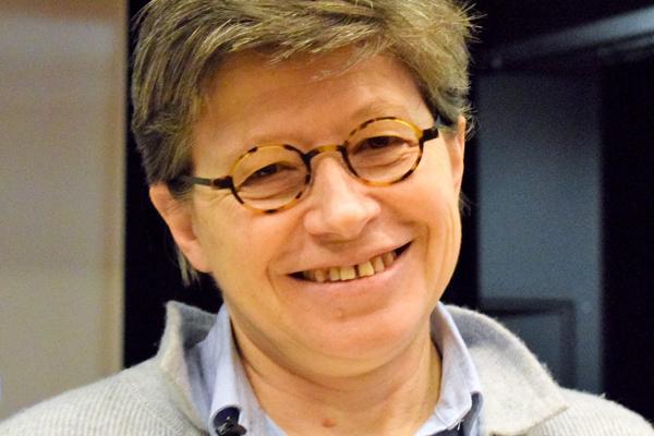 Véronique Margron