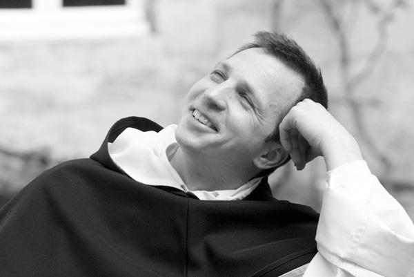 Echange avec le fr. Pavel, prédicateur du Pèlerinage 2020