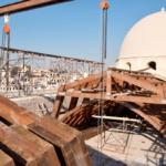 Chrétiens d'alep, les défis d'une reconstruction
