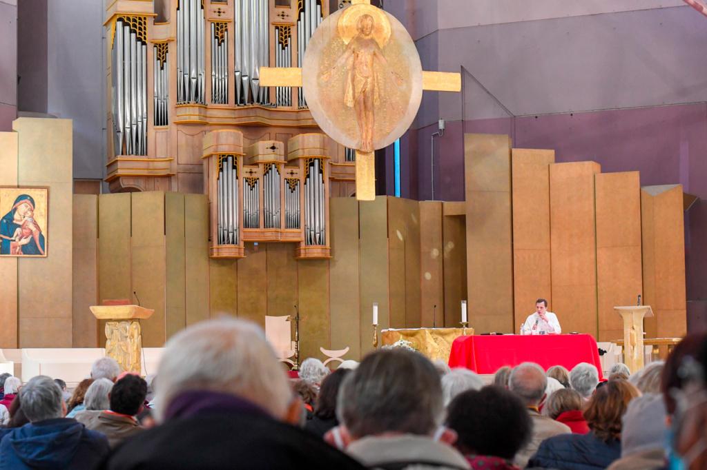 Grandes conférences et catéchèses