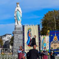 PROCESSION EUCHARISTIQUE - MERCREDI 6 OCTOBRE 2021