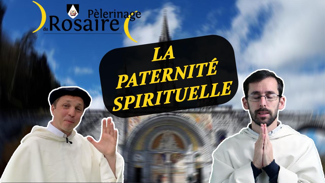 Les interviews du fr. Paul-Adrien